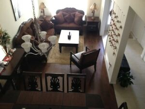House for rent near Rymal Road on mountain in Hamilton