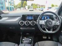 2019 Mercedes-Benz B Class B180 AMG Line 5dr Auto Hatchback Petrol Automatic