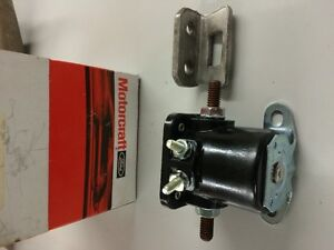 Ford OE solenoid