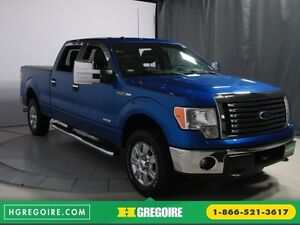 2011 Ford F150 XLT 4WD AUTO A/C GR ELECT TOIT MAGS