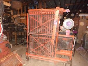 """40' Electric Man Lift  Best Offer """"New Price"""""""