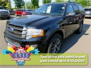 2017 Ford Expedition Limited  3.5l GTDI v6 Limited Appearance Pa