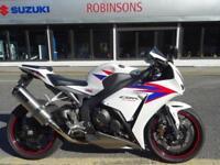 2013 13 Reg Honda CBR1000 Fireblade