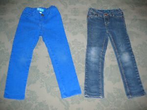 4T Skinny jeans