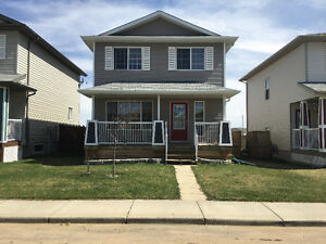4507 73A Street Camrose Family Home, 4 beds, 3.5 baths