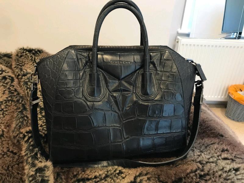 0be67f46c42 Givenchy Antigona Mock Croc Medium Bag   in Clapham, London ...