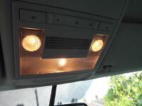 Wanted VW Volkswagen Skoda Seat Interior Front Lights