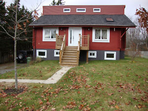 UNIQUE DETACHED HOUSE FOR $179,900.00- NEAR SHEARWATER NS