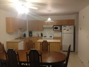 3 Bedroom Apartment for Rent in West Lethbridge