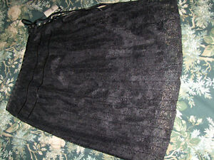 black lace skirts London Ontario image 3