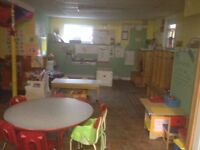 Wee Gems Daycare has opennings