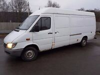 Cheap, Man and Van Removal Service From £15, House Move From £60 One Full Load Trip Local Bradford.