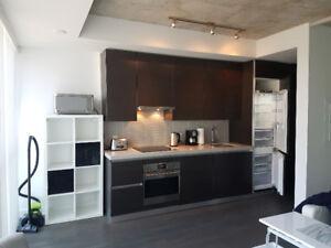 1 bedroom at Thompson residencies, 629 King street w