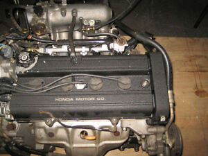ACURA INTEGRA LS/GS/RS B18B DOHC ENGINE JDM B18B MOTOR