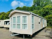 WILLERBY WINCHESTER 38X12 2 BED D/G C/H - FREE UK DELIVERY