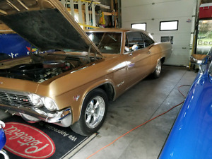 Impala SS Super Sport