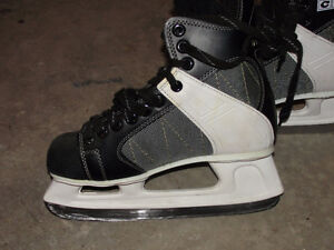 Patins Homme CCM - Intruder