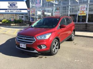 2017 Ford Escape SE  Back Up Camera,Heated Front Seats,Driver's