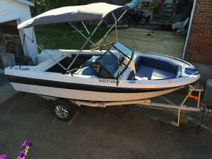 SILVERLINE BOWRIDER CHEAP!