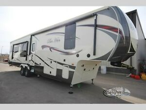 2017 EverGreen RV Bay Hill 369RL