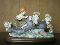 Sculpture or coffee table ornament/figurine