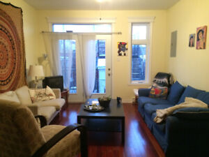 2, 3 and 4 bedrooms for rent McGill students