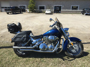 04 Honda VTX 1300 for sale 5500 OBO