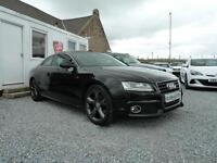 2009 (59) AUDI A5 S LINE SPECIAL EDITION 2.0 TFSI ( 211 bhp )