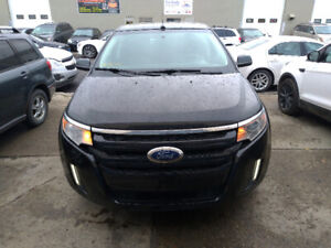2013 Ford Edge SEL V6 AWD SUV