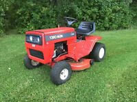 Very Good Yard-Man 12hp for Sale or Trade