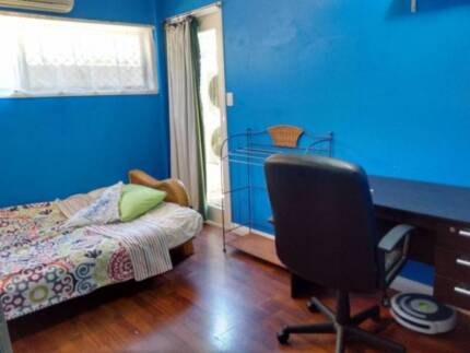 MOVE IN TODAY. Air con room $135 couple $175