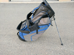 Taylormade 16 Pro Stand Bag $75