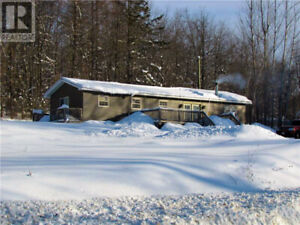 50k Great Home!  1.5 Acres of Tranquility in Tracey Mills, NB