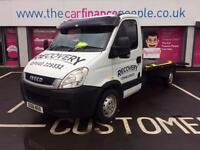Iveco Daily S Class 2.3TD 35S11 MWB