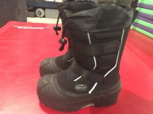kids Baffin Winter boots