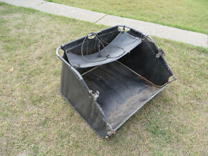 Bag for Lawn sweeper