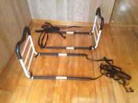 2 bed rails for sale