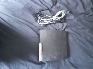 PS3 With 23 Games, Controllers and More! Price Negotiable.