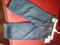 Boys carters jeans
