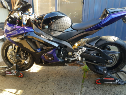 2007 gsxr 1000 Noble Park North Greater Dandenong Preview