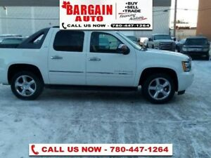 2011 Chevrolet Avalanche LTZ  - Navigation -  Leather Seats