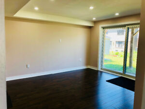Walkout Basement Apartment Available For Rent.$1495.