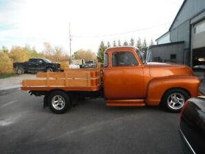 1954 chev 310 pickup