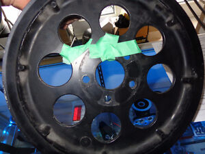 Harley rear 70 tooth pulley    recycledgear.ca Kawartha Lakes Peterborough Area image 4