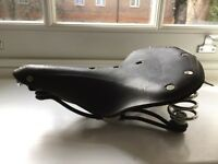 Brooks B66 Saddle