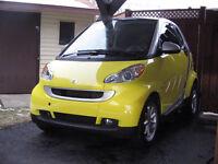 2008 Smart Fortwo Passion Coupé (2 portes)
