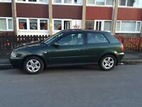 Audi A3 for SALE or SWAP for 5 door
