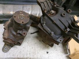 BMW E36 differentials