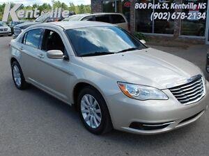 2014 Chrysler 200 LX   - $81.69 B/W  - Low Mileage
