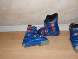 Ski Boots Youth